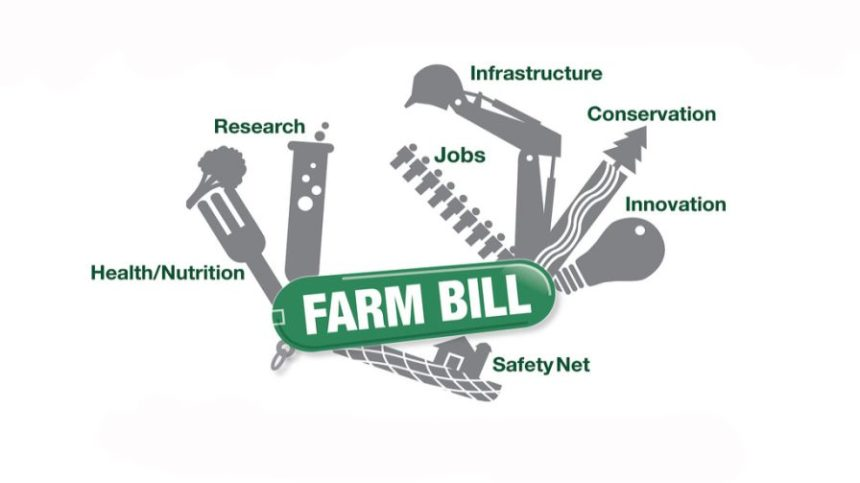 We Need to Fight for Fruit and Vegetable Growers in the Next Farm Bill