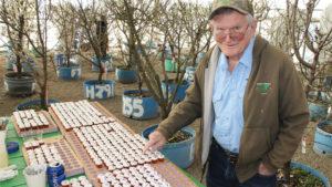 Floyd Zaiger is the Sweetness Scientist Behind Zaiger Genetics