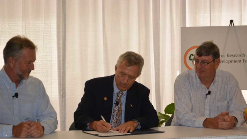 Bayer Aims Research Prowess at Defeating Citrus Greening