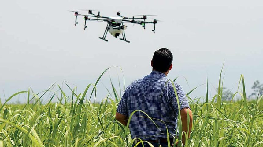 Don't Fret About the Future of Precision Agriculture
