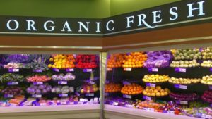 There's Still Time to Make a Profit in Organics [Opinion]