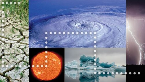 How to Keep Track of Climate Change