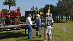 Florida Growers Explore New Solutions to Age-Old Problems