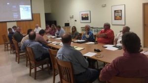 All Hands on Deck to Point Florida Citrus in the Right Direction
