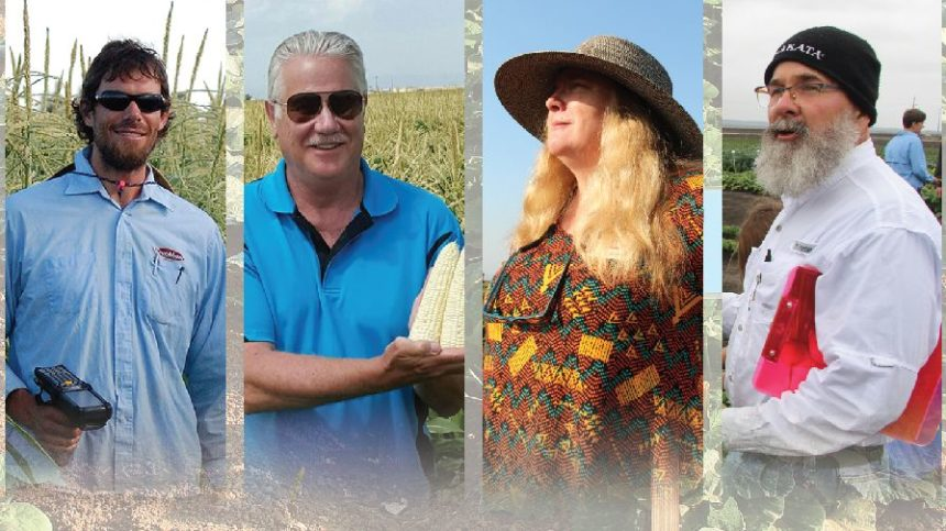 Meet the Vegetable Industry's Biggest Dreamers