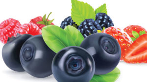 Health of Produce Industry Hangs on Berries' Health Benefits