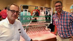 Taking the Lead on Florida Tomatoes is an Honor