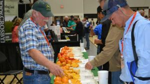 Countdown to the 2019 Florida Citrus Show