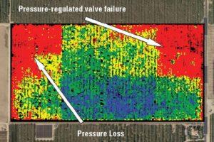 Almond Growers Fine-Tuning Irrigation
