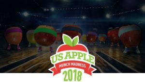 USApple's 'Munch Madness' Tournament Bracket is Set
