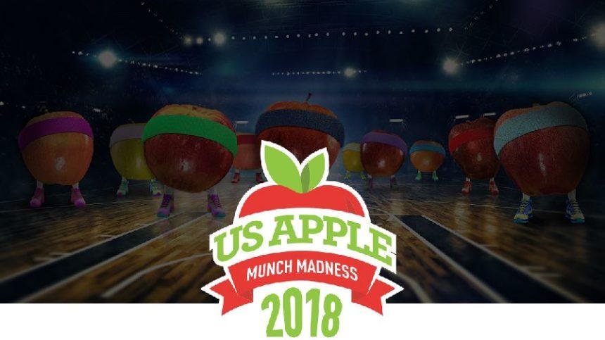 USApple's 'Munch Madness' Tournament Bracket is Set