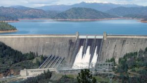 California's Dry Winter Leads Reclamation to Conservative Initial Water Allocation