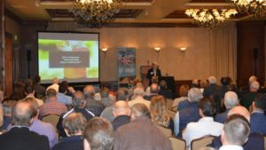 Bakersfield Table Grape Grower Named Chief of California Fresh Fruit Association