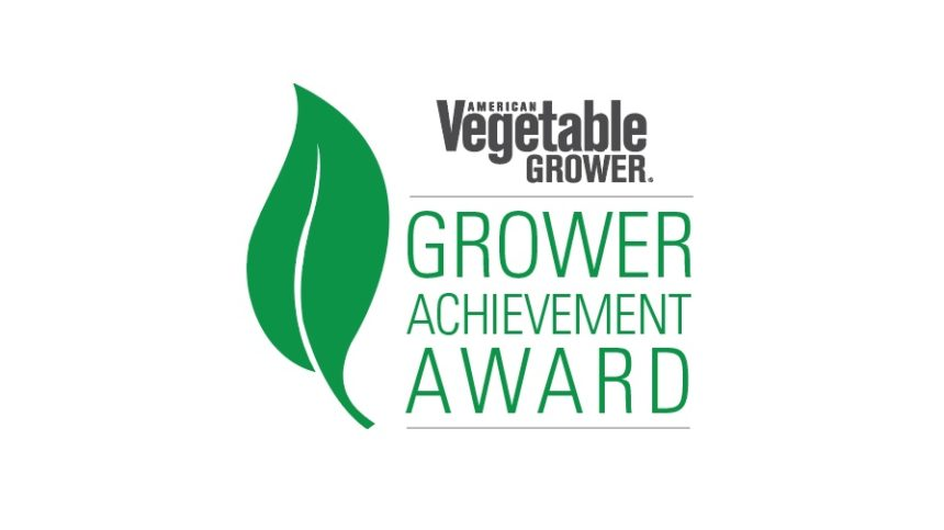 Nominate a Grower for the Grower Achievement Award!