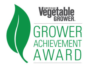 What it Takes to Win the 2019 Grower Achievement Award