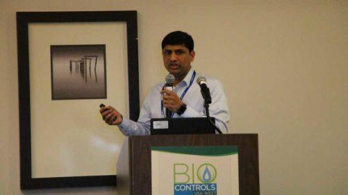 Building an IPM Program to Fight Fruit Flies