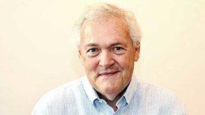 Vestaron CEO John Sorenson Passes Away at 68
