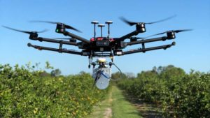 Realizing the Benefits of Precision Agriculture