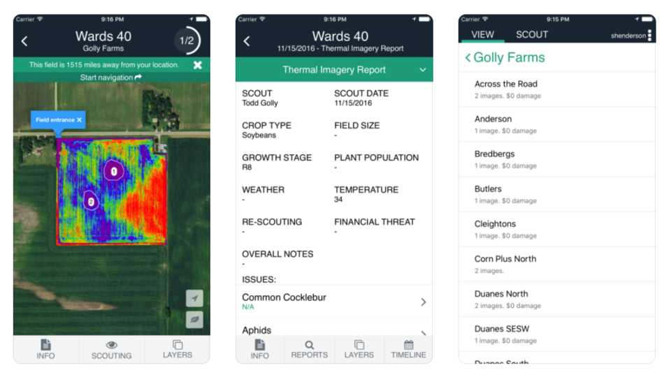 5 Apps to Help Farmers Work Smarter in the Field - Growing Produce