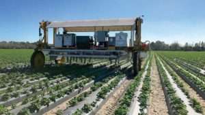 Technology Poised to Lend a Hand in Farm Fields of the Future