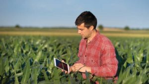 The Best New and Updated Mobile Apps for Agriculture