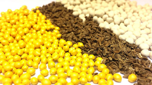 Best Seed Pellets for Precision Seeders and Automated Transplanters