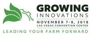 Growing Innovations logo