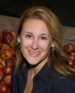 Kaari Stannard, New York Apple Sales