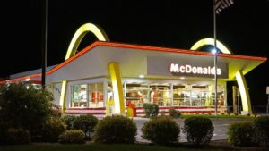 Tainted McDonald's Lettuce Traced to Fresh Express