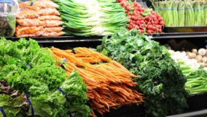 In a Tough Fight, Growers Push for Better Fruit and Vegetable Prices