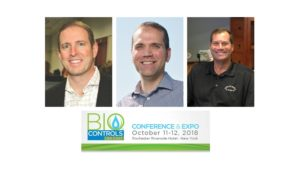 Wegmans Is the Keynote at Biocontrols Conference East