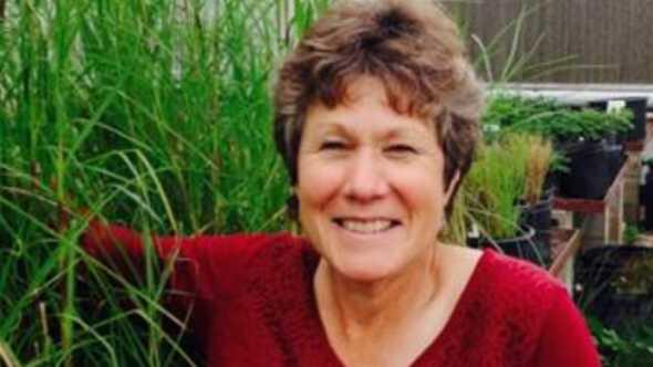 Dr. Ann Blount