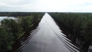 Tips for Growers Picking up in the Wake of Florence