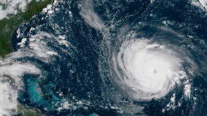 Carolina Farmers Brace to Face Down Hurricane Florence
