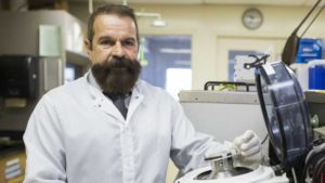 Can Laser Technology Save Ailing Citrus Trees?