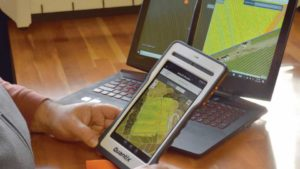 What's New in Mobile Apps for Farming?