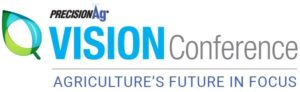 Precision Ag Vision Conference logo 2019