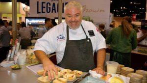 Fresh Summit a Prime Time Showcase for Florida Produce