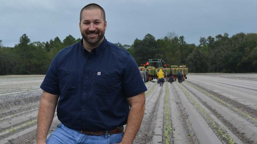 How to Grow Produce with Consumer Awareness and Demand in Mind