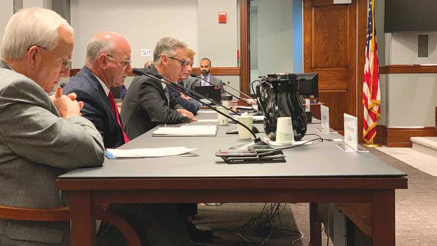 FFVA's Mike Stuart testifies about trade impacts on Florida growers