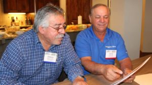 Farmers Find New Ways to Problem Solve
