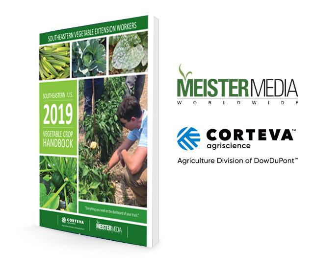 Southeastern Vegetable Crop Handbook - Growing Produce