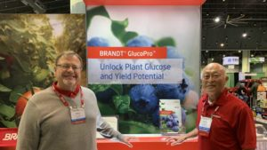 BRANDT Releases New Plant Growth Regulator