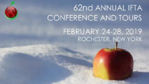 Stage Set for 2019 International Fruit Tree Association Conference