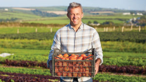 Who Are the Most Common Vegetable Farm Employees? [2019 State of the Vegetable Industry Report]