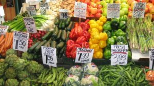 Vegetable Crop Prices Are Frozen in Time [Opinion]