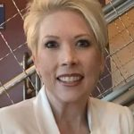 Sherry Mitchell was hired by Vestaron