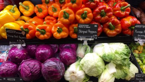 Innovations in Vegetable Breeding Help Meet Consumer Demands