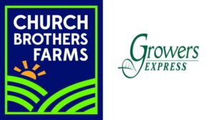 Church Brothers Buys Growers Express' Commodity Vegetable Business
