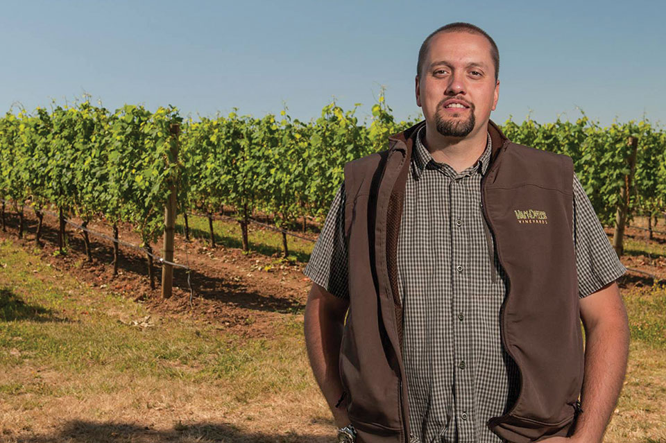 Are You Throwing Money on Your Vineyard Floor?